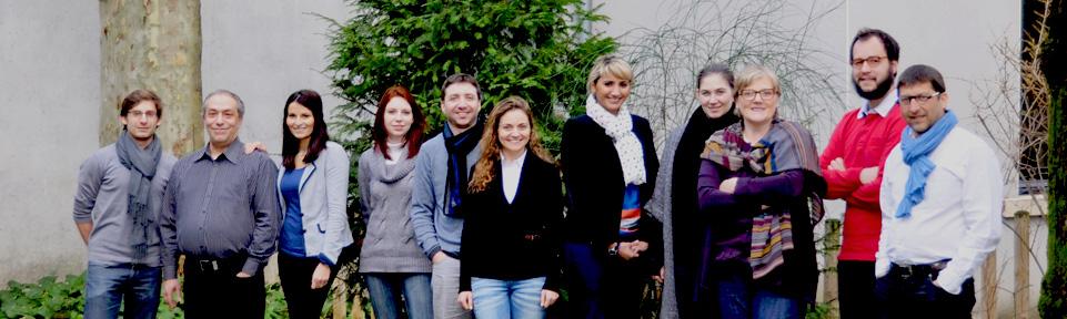 L'équipe d'AAHV.